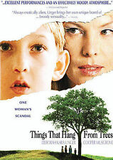 Things That Hang From Trees (DVD, 2007) Deborah Kara Unger  Cooper Musgrove  LN