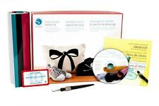Silhouette HEAT TRANSFER STARTER KIT for Silhouette Cameo & Portrait Cutters