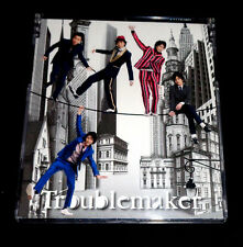 JAPAN:ARASHI - Troublemaker Regular Edition CD Single,J.E.JPOP,Boy Band,Johnny's