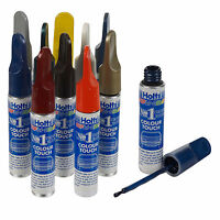 HOLTS TOUCH UP CAR PAINT PEUGEOT CHINA BLUE CPG43 SCRATCH REPAIR PEN