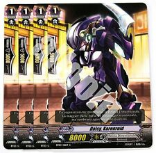 BT03/081IT-C 4x DAISY, KARENROID Comune Cardfight Vanguard CFV