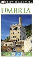DK Eyewitness Travel Guide: Umbria by Dorling Kindersley Ltd (Paperback, 2015)