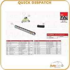 TIMING CHAIN KIT FOR  VOLVO V50 2 04/04- 5025 TCK99NG