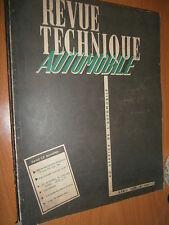 Perkins moteurs P3 P4 P6 : revue tech RTA 108