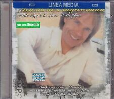 Richard Clayderman This Guy's In Love With You CD New Nuevo sealed