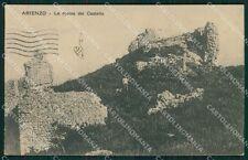 Caserta Arienzo cartolina XB1253