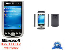 Dell Axim X51 Colour Touch Screen PDA  B/Tooth MP3 Stylus Mains Charger