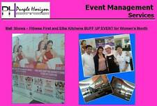 Purple Horizon Events and Concepts - an Events Consulting Company