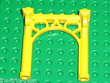 Arche Lego Fabuland yellow arch ref 2145 / Set 3683 & 3676 Fun Park
