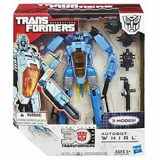 Transformers FALL OF CYBERTRON Generations AUTOBOT WHIRL Voyager USA In Stock