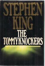 THE TOMMYKNOCKERS by Stephen King (1987) Putnam's HC First Edition