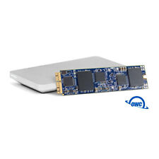 OWC 480gb Aura SSD per mid-2013 e successive MacBook Air e MacBook Pro con Réti