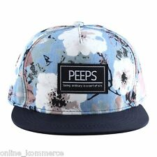 Trendy Printed HipHop Snapbacks Cap Hat for all