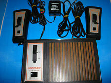 Vintage National Semiconductor 1976 Video Game Console - Adversary - Model 370