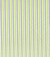 Citrus Windham Fabrics Another Point of View #37513 material FQ stripey Lime blk