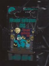 DISNEY 2012 HAUNTED MANSION HAUNTED HALLOWEEN PHINEAS GHOST GLOW PIN LE1200 NEW