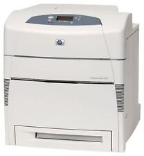 HP Color LaserJet 5550DN 5550 Laser Printer - COMPLETELY REMANUFACTURED