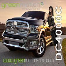 Offre! 30% de carburant économiser! hydrogène sèche cellule Générateur set dc4000