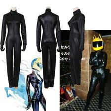 DuRaRaRa Celty Sturluson Cosplay Costume