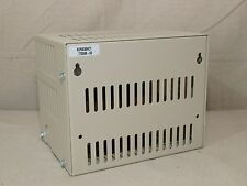 TCI KDRA50HC1 KDR Series Line Reactor 575V 3phase 1HP High-Z Enclosed – NEW
