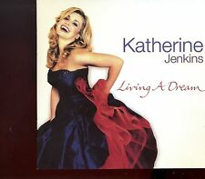 Katherine Jenkins / Living A Dream - MINT
