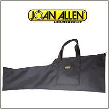 New Joan Allen Standard Metal Detector Carry Bag