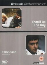David Essex Double Bill - That'll Be The Day / Stardust (DVD, 2003)