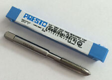 "Presto UK 1/4"" x 28tpi HSS UNF Second Tap / Direct from RDGTools"