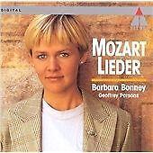 Wolfgang Amadeus Mozart - Mozart (Lieder, 1991)
