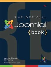 The Official Joomla! {Book} Jennifer Marriott, Elin Waring