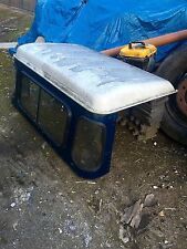 Land Rover Defender 90 Truck Cab Roof And Back Panel Pick Up 110 Project