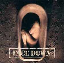 Face Down - The Twisted Rule the Wicked (Nuclear Blast) CD NEW metal