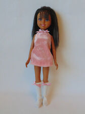 Great Gift Idea 'Adopt-A-Doll' Doll + Fashion + Adoption Paper Wee 3 Friends d4e
