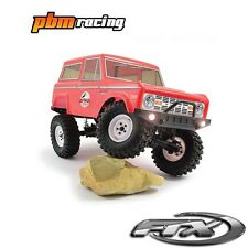 FTX OUTBACK RTR 1/10th scala RC ELETTRICO SCALA Crawler Camion/FB corpo ftx5566