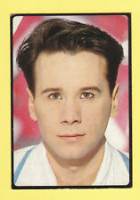 PEOPLE - PANINI - POP STARS - SMASH HITS COLLECTION  -  JIM  KERR