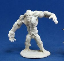 FLESH GOLEM - Reaper Miniatures Dark Heaven Bones - 77169