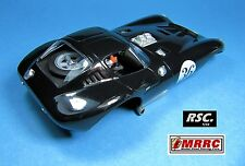 MRRC 1:32 CHEETAH COMPLETE SLOT BODY - CARROCERÍA COMPLETA - KIT BILL THOMAS