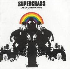 NEW - Life on Other Planets by Supergrass