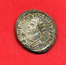 (Rom 05) MAXIMIEN HERCULE AURELIANUS DE LYON  285-307 ( RARE) SUP