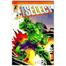 MARVEL SELECT N°27
