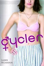 Cycler SOFT COVER McLaughlin, Lauren Books-Good Condition