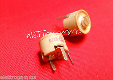 6-25 PF compensatore capacitivo ceramico trimmer capacitor variabile