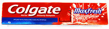 Colgate MaxFresh Tooth Paste :: Spicy Fresh :: 80 GM :: with Cooling Crystals
