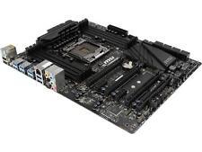 MSI X99A SLI PLUS LGA 2011-v3 Intel X99 SATA 6Gb/s USB 3.1 USB 3.0 ATX Inte