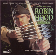 ost/mann, hummie - robin hood - men in tights, Hummie Mann (CD) 743211763929