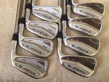 COBRA AMP Cell Pro Forged Iron Set 3-PW Steel Stiff Flex