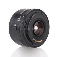 Yongnuo YN EF 50mm F/1.8 AF Standard Prime Lens fr Canon EOS DSLR Camera 3X1J