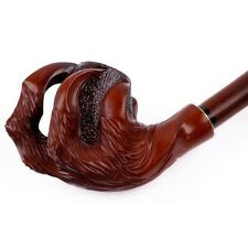Dragon Claw HAND CARVED Handmade Tobacco Smoking Pipe/Pipes + Lovely GIFT!