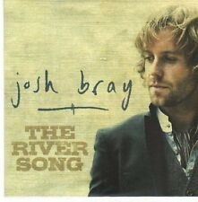 (CE222) Josh Bray, The River Song - DJ CD