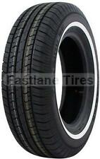 ~4 New P205/75R14  Milestar MS775 2057514 205 75 14 R14 Tires